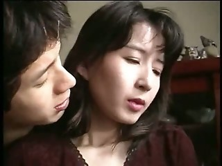 Japanese Mother Son  Daughter Friends   Uncensored  MrNo