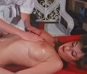 Massage Oiled Vintage