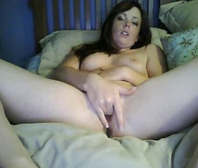Masturbating Solo Teen Webcam