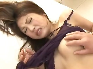 Asian Cute Hardcore Japanese  Wife