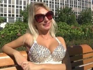 Cash European French Glasses Public Teen