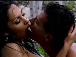 Indian Kissing  Outdoor