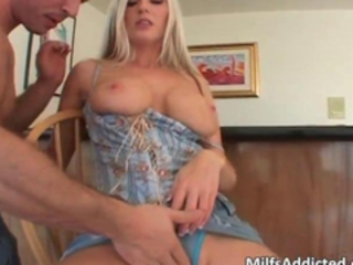 Double penetration show with amazing Stream Porn