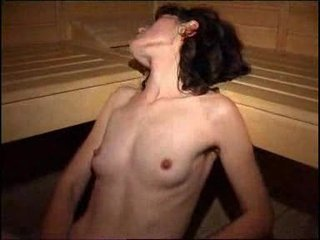 Amateur Masturbating  Orgasm Skinny Small Tits