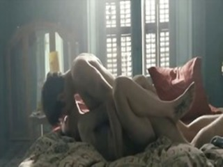 Astrid Berges Frisbey - The Sex of the Angels