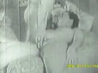 Vintage porn from 1928