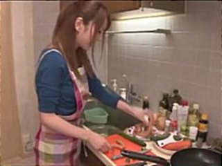 Asian Babe Japanese Kitchen