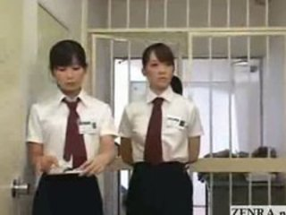 Asian  Japanese Prison Uniform