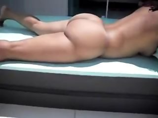 enormously giant Bubble Butt