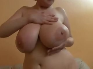 Amazing Big Tits Chubby  Natural