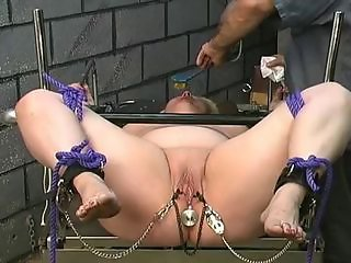 Fat Tortured Pussyby snahbrandy