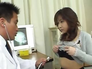 korean doctor increased by korean asshole