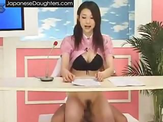 Asian Funny Japanese Riding Teen