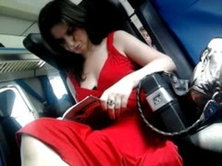 Train Amateur Porn