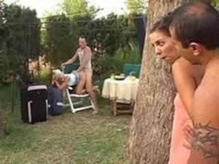 Outdoor Mommy Sex Tube Porn