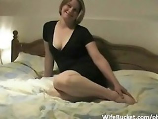 Amateur Homemade  Wife