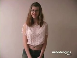 Beth calendar audition netvideogirls