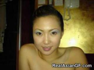 Asian Cute Girlfriend Teen