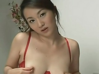 Asian Babe Cute Nipples Teen
