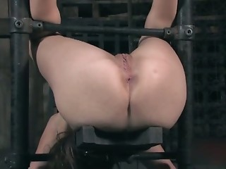 Bdsm Bondage Girlfriend