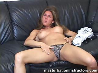 Amateur  Panty Solo Stripper