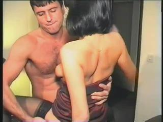 Young German Brunette Sex Tubes