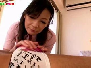 Asian Milf Shows Her Ass And Sucks And Gets Fucked Doggy Style Sex Tubes