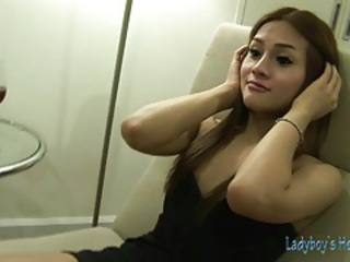 Interview with a ladyboy tubes
