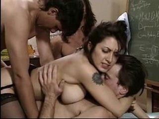 China Lee - Anal Receive