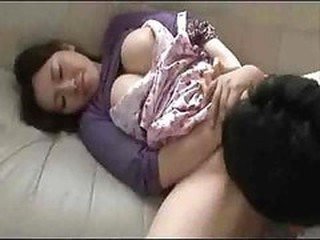 Asian Japanese Licking  Wife