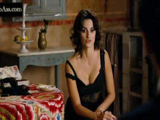 Penelope Cruz in Manolete 2008