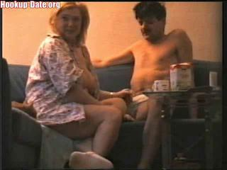 Amateur Homemade Mature Older Russian Wife