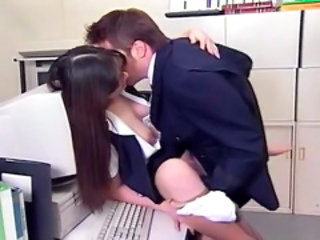 Office Lady 2