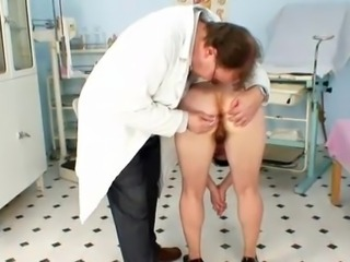Pussy licking of young girls by old