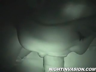 Night Invasion 28 - Cum on knockers