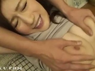 Asian Cute  Natural Wife