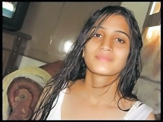 Amateur Girlfriend Indian