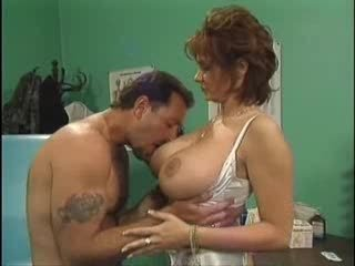 Amazing Big Tits  Vintage