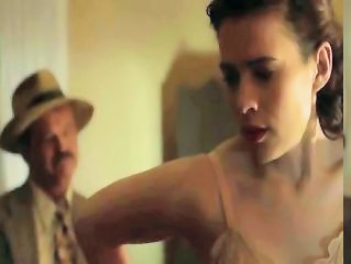 Hayley Atwell Restless