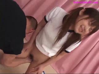 Asian Fisting Japanese Teen