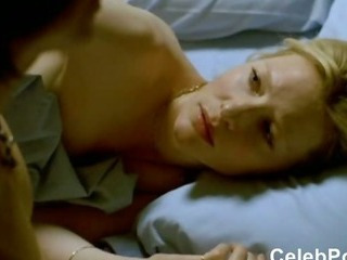 Cate Blanchett totally nude scenes