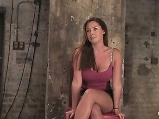 BDSM Christina Carter