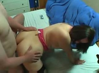 Overseas Anal Fuck with Creampie