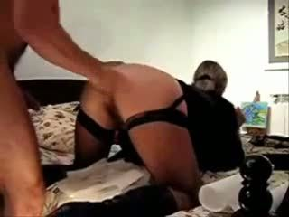 Great anal fist on my whore . Extreme !