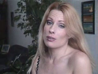 Busty Mature Gives Jerk Off Instructions   by TLH