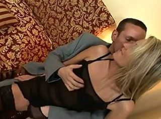 Euro Groupsex In A Hotel Room