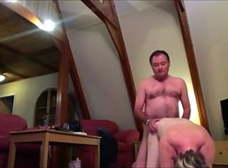 Doggystyle Homemade Wife