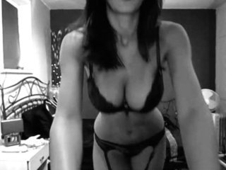 Amazing Big Tits Lingerie  Webcam
