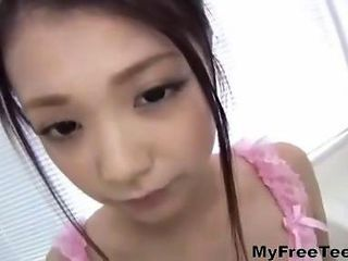 Asian Cute Japanese Teen