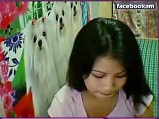 Asian Teen Thai Webcam